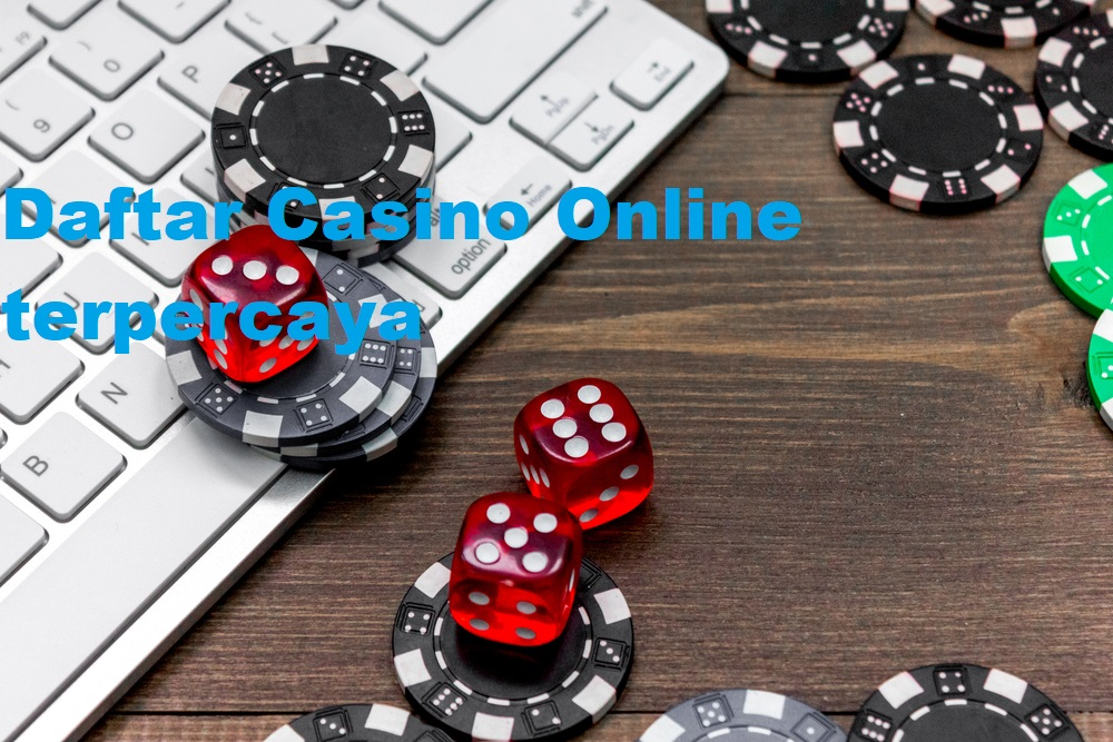 Panduan Awal Sebelum Memainkan Judi Ion Casino
