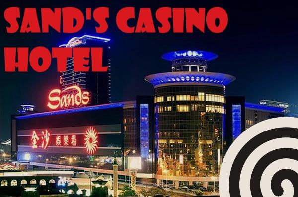 Sands Casino International