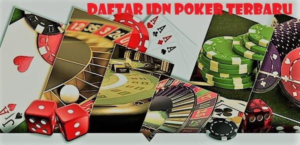 Memainkan IDN Poker Terbaik